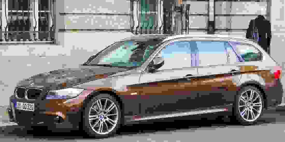 BMW 3er Gebrauchtwagen online kaufen Slider 3