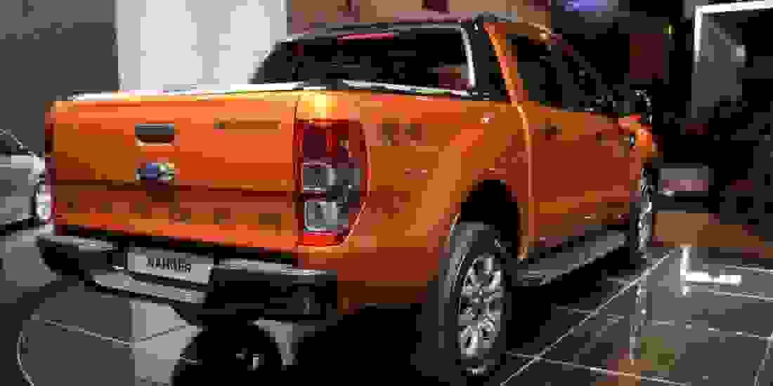 Ford Ranger Gebrauchtwagen online kaufen Slider 3