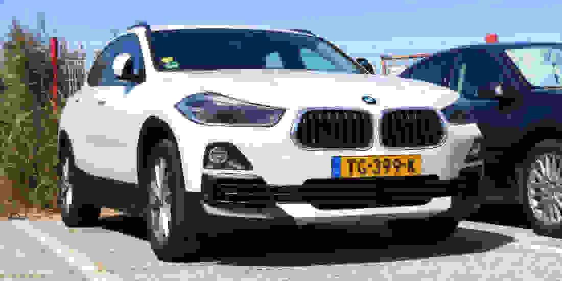 BMW X2 Gebrauchtwagen online kaufen Slider 2