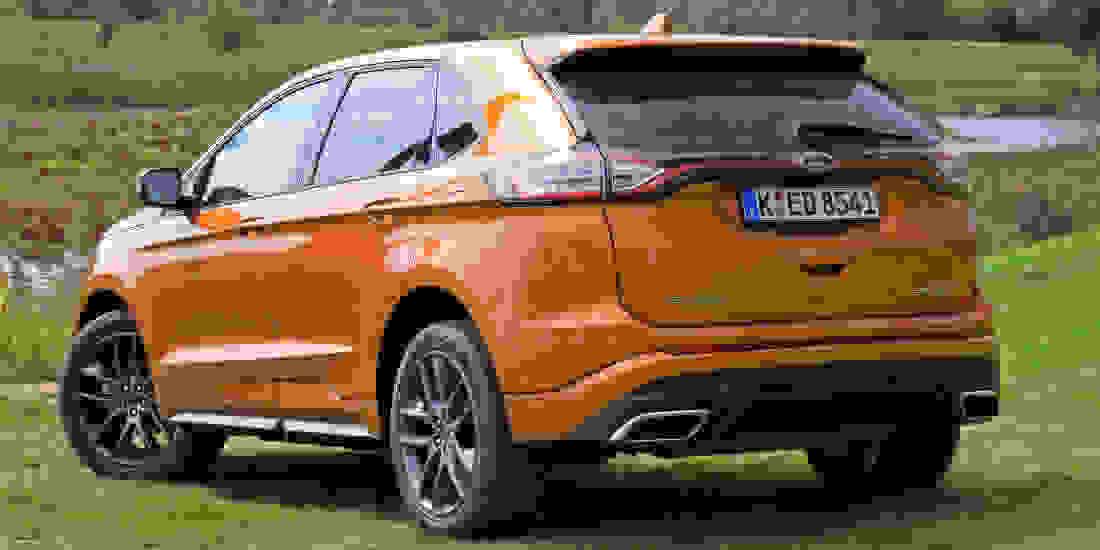 Ford Edge Gebrauchtwagen online kaufen Slider 2