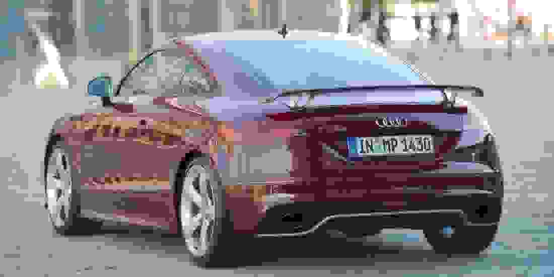 Audi TT Gebrauchtwagen online kaufen