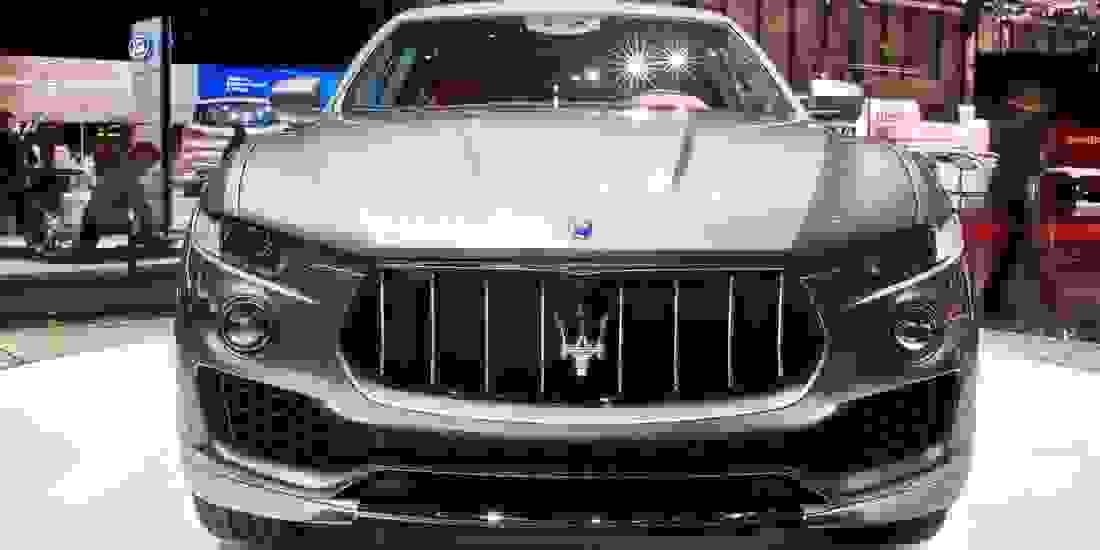 Maserati Gebrauchtwagen online kaufen Slider 1