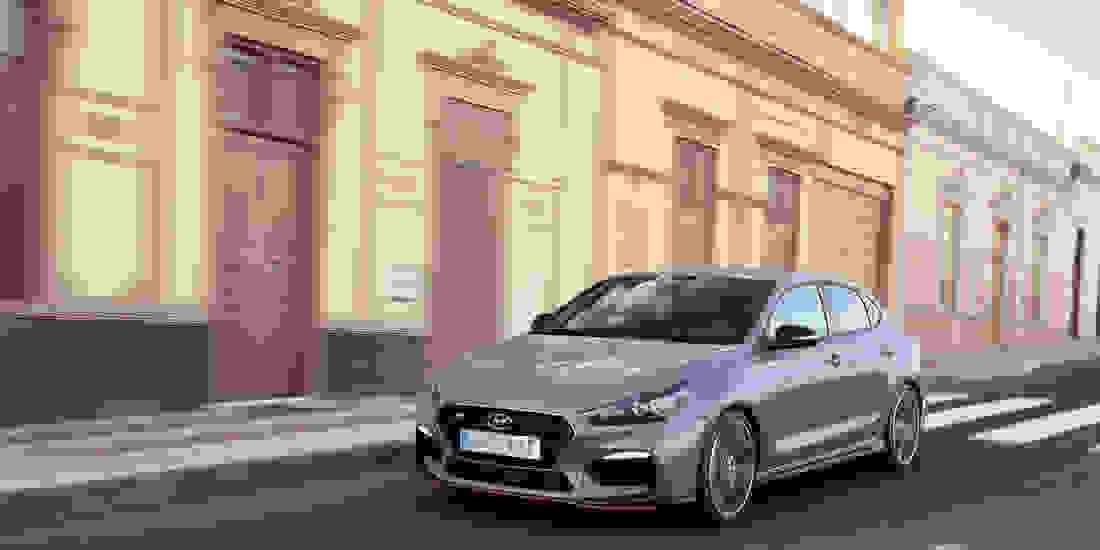 Hyundai Tageszulassung Gebrauchtwagen online kaufen Slide 3