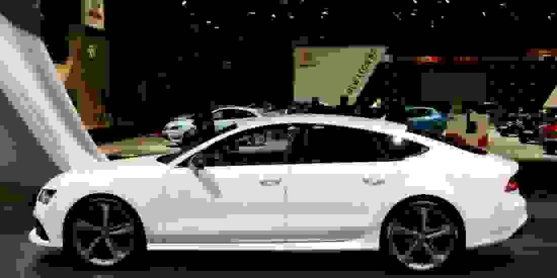 Audi RS7 Gebrauchtwagen online kaufen Slider 1