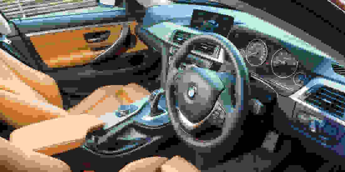BMW 420 Gebrauchtwagen online kaufen Slider 3