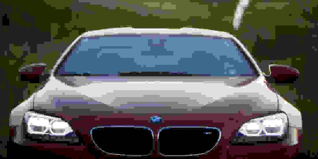 BMW M6 Gebrauchtwagen online kaufen Slider 3