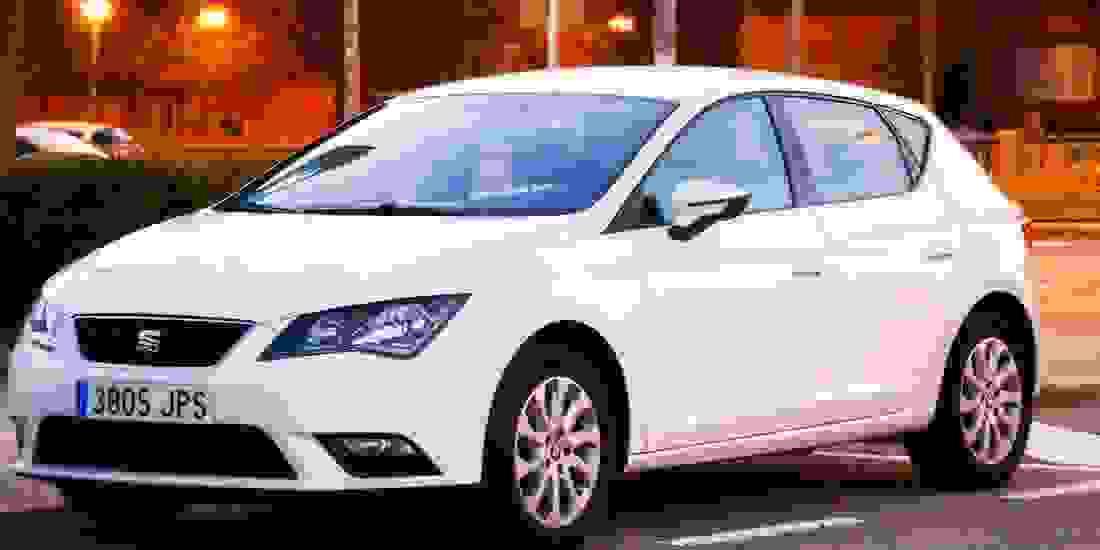 Seat Leon Gebrauchtwagen online kaufen Slider 2