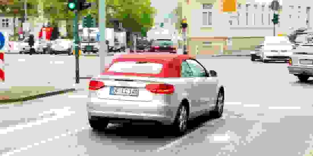Audi A3 Gebrauchtwagen online kaufen