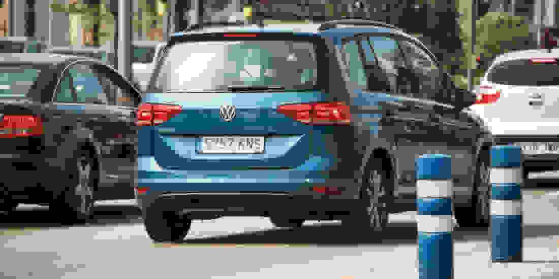 VW Touran Gebrauchtwagen online kaufen Slider 2