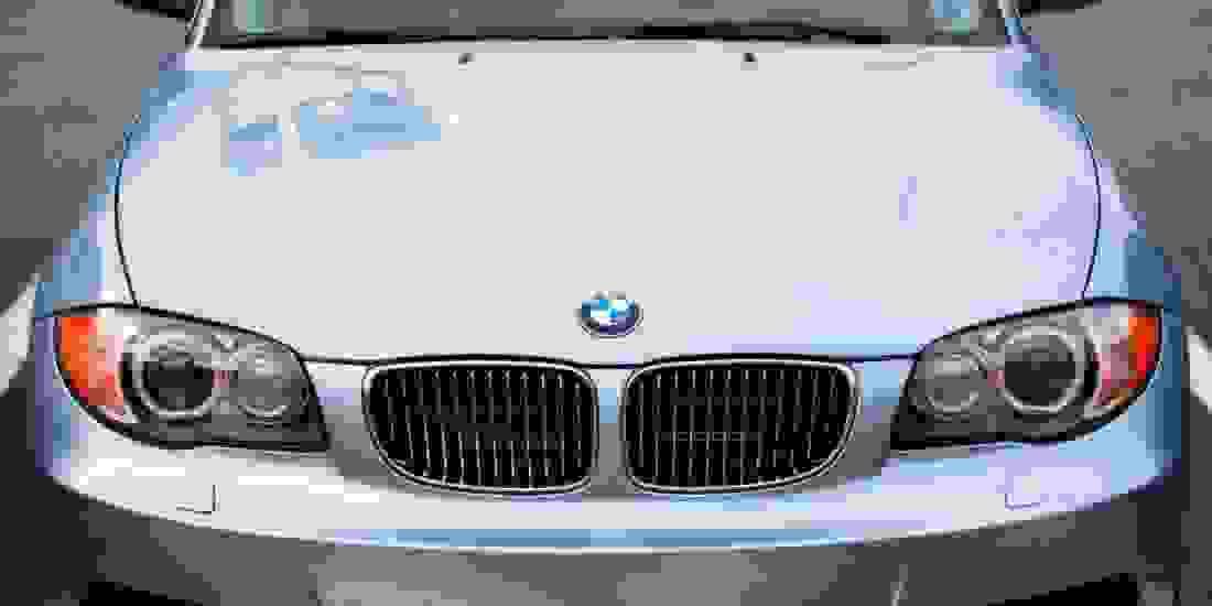 BMW 135 Gebrauchtwagen online kaufen Slider 2