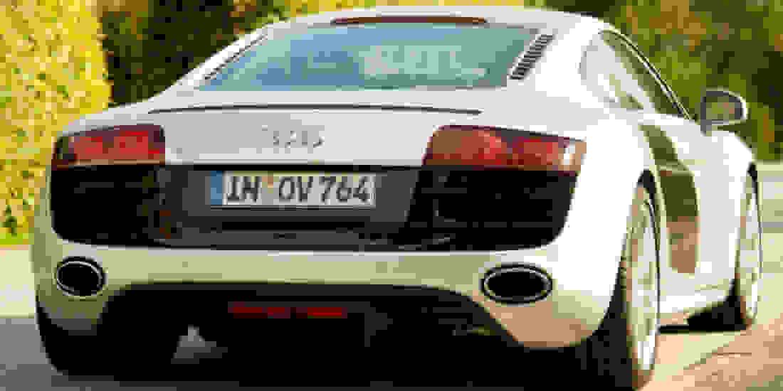 Audi R8 Gebrauchtwagen online kaufen Slider 2