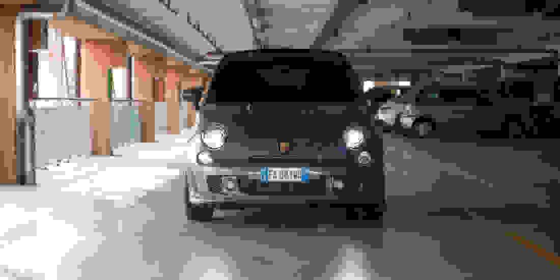 Abarth 595C Gebrauchtwagen online kaufen Slider 1