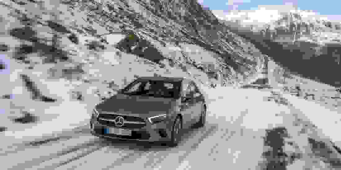 Mercedes-Benz A 250 Gebrauchtwagen online kaufen Slide 1