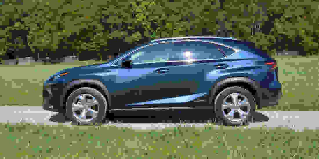 Lexus Jahreswagen online kaufen Slider 2