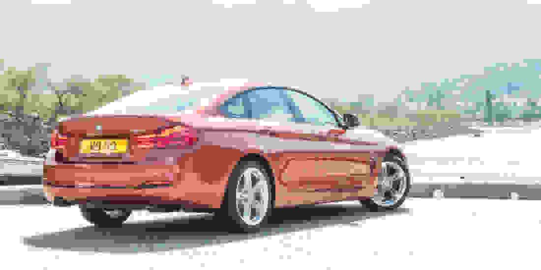BMW 420 Gebrauchtwagen online kaufen Slider 2