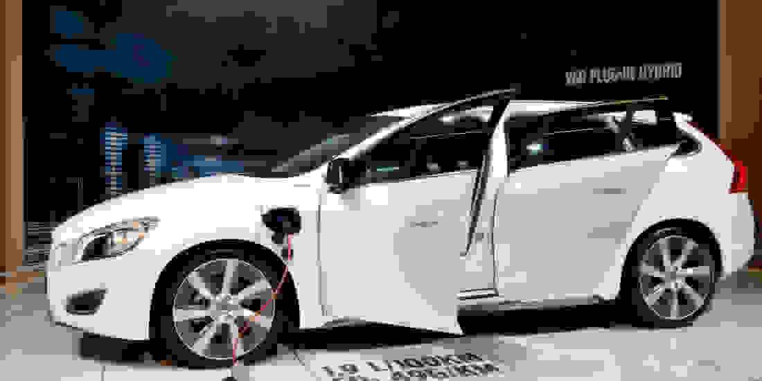 Volvo V60 Gebrauchtwagen online kaufen Slider 1