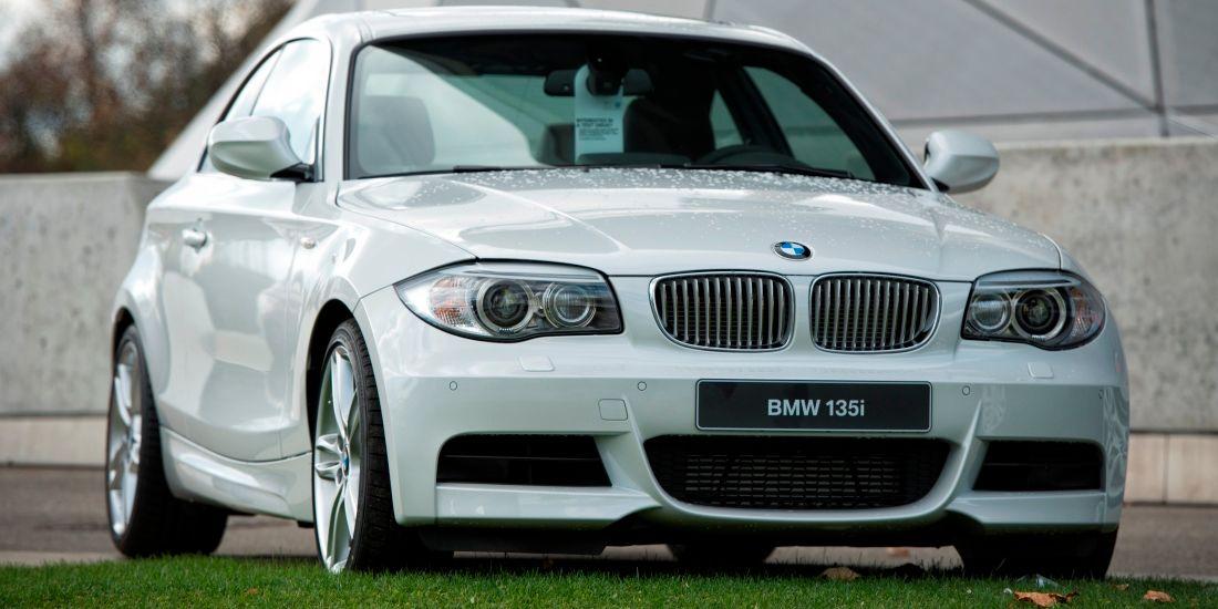 Bmw 135 Gebrauchtwagen Online Kaufen Bei Instamotion