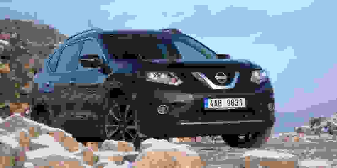 Nissan Gebrauchtwagen kaufen