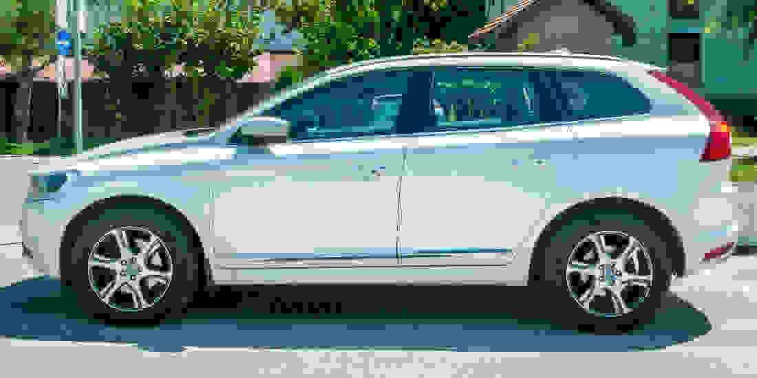 Volvo XC60 Gebrauchtwagen online kaufen Slider 1