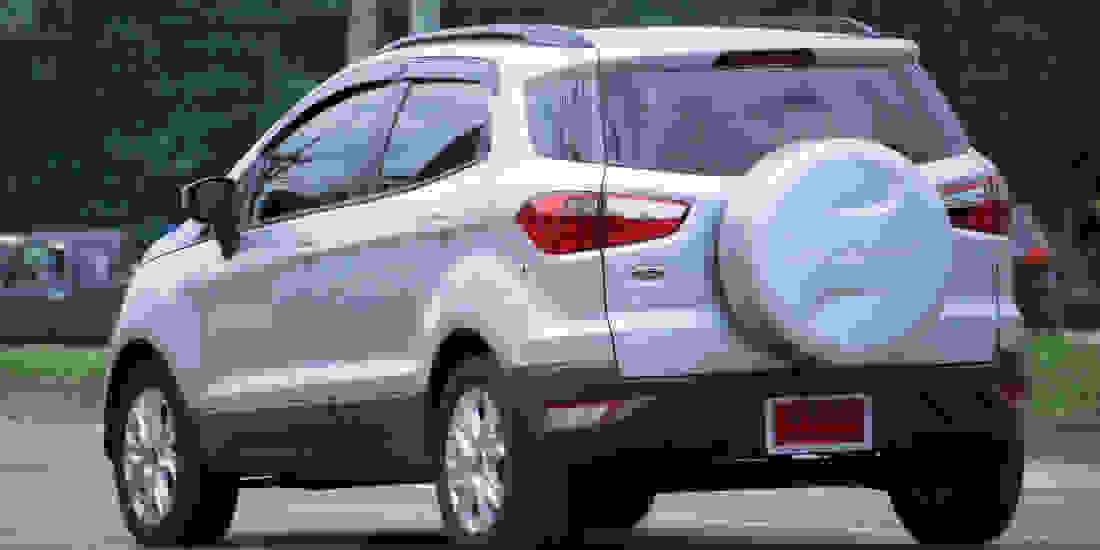 Ford EcoSport Gebrauchtwagen online kaufen Slider 2