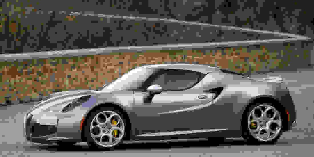 Alfa Romeo Tageszulassung Gebrauchtwagen online kaufen Slide 1