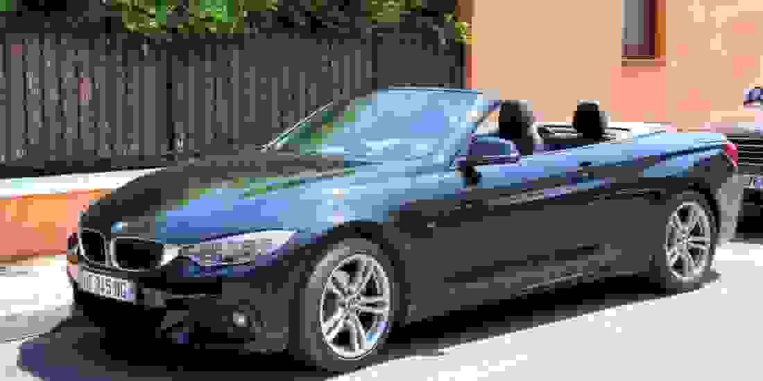 BMW 4er Gebrauchtwagen online kaufen Slider 2