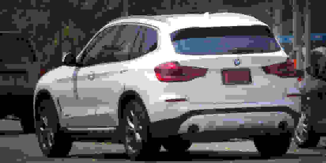 BMW X3 Gebrauchtwagen online kaufen Slider 2