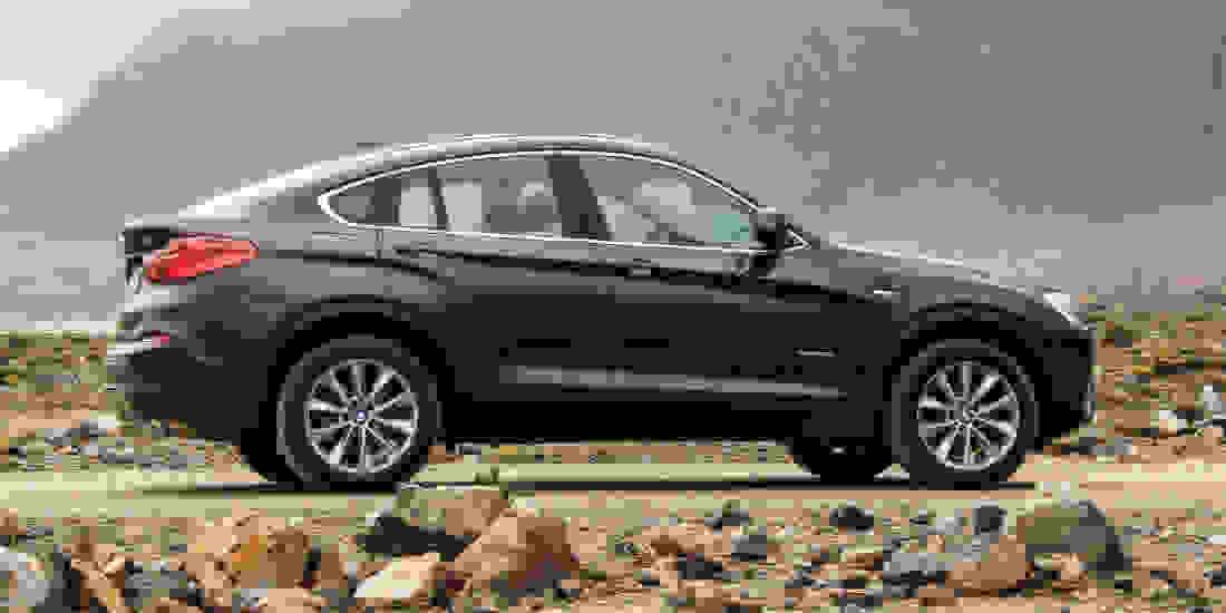 BMW X4 Gebrauchtwagen online kaufen Slider 2