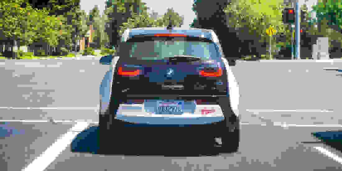 BMW i3 Gebrauchtwagen online kaufen Slider 3