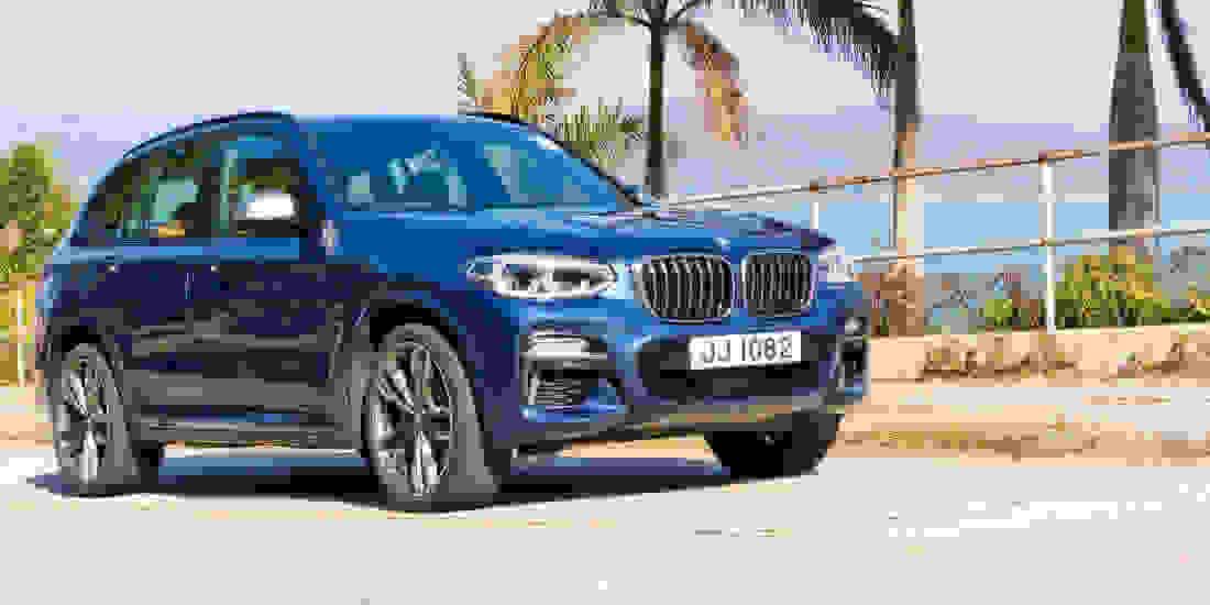 BMW X3 Gebrauchtwagen online kaufen Slider 3