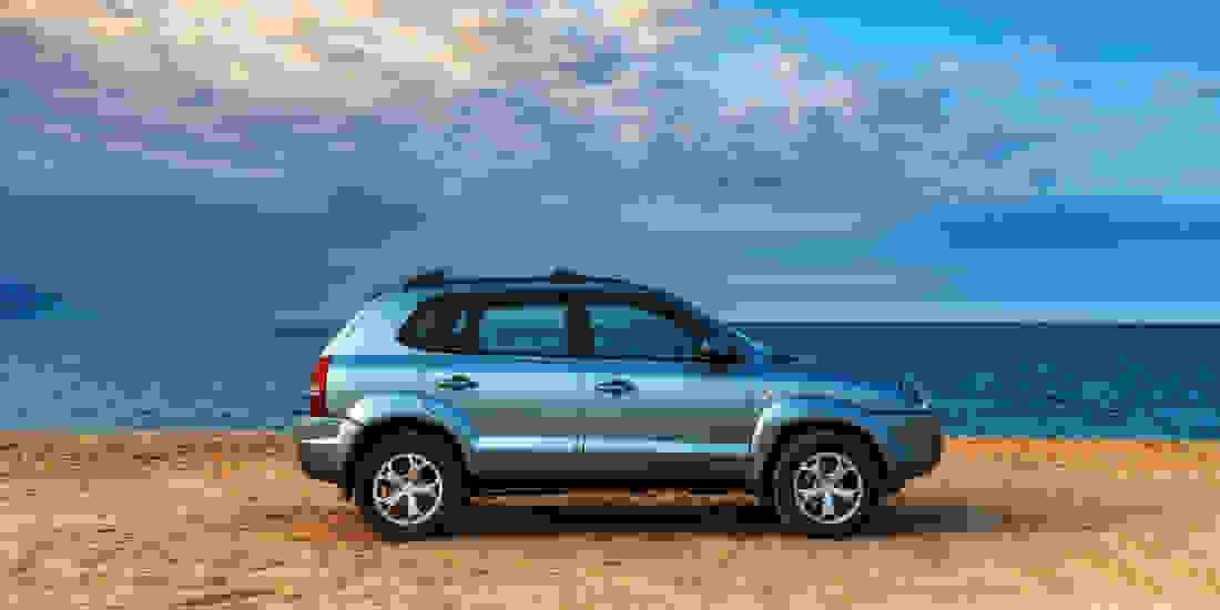 Hyundai Tageszulassung Gebrauchtwagen online kaufen Slide 1