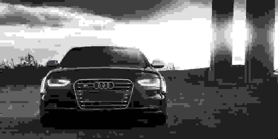 Audi S4 Gebrauchtwagen online kaufen Slider 1