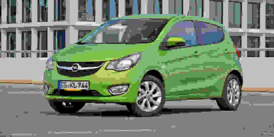 Opel Karl Gebrauchtwagen online kaufen Slider 2