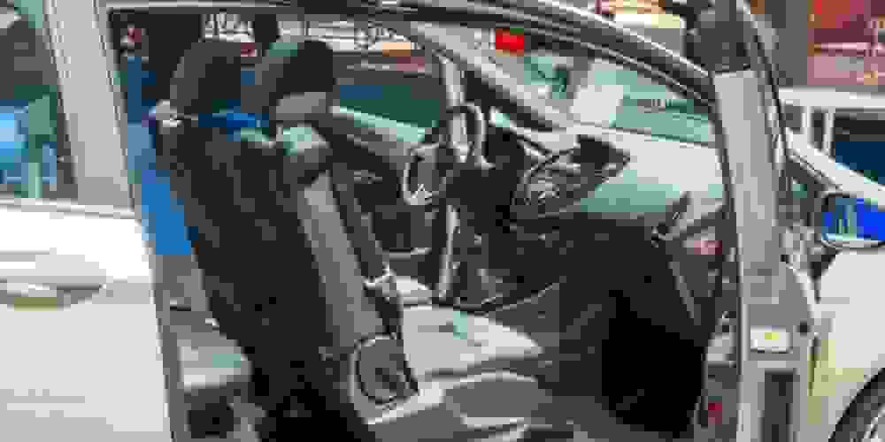 Ford B-Max Gebrauchtwagen online kaufen Slider 2