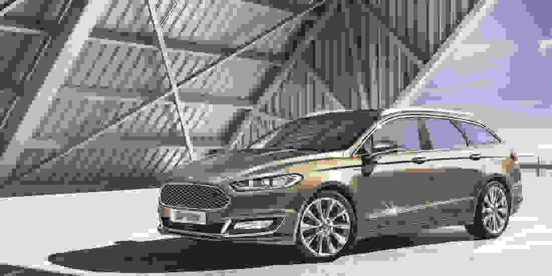 Ford Mondeo Gebrauchtwagen online kaufen Slide 2