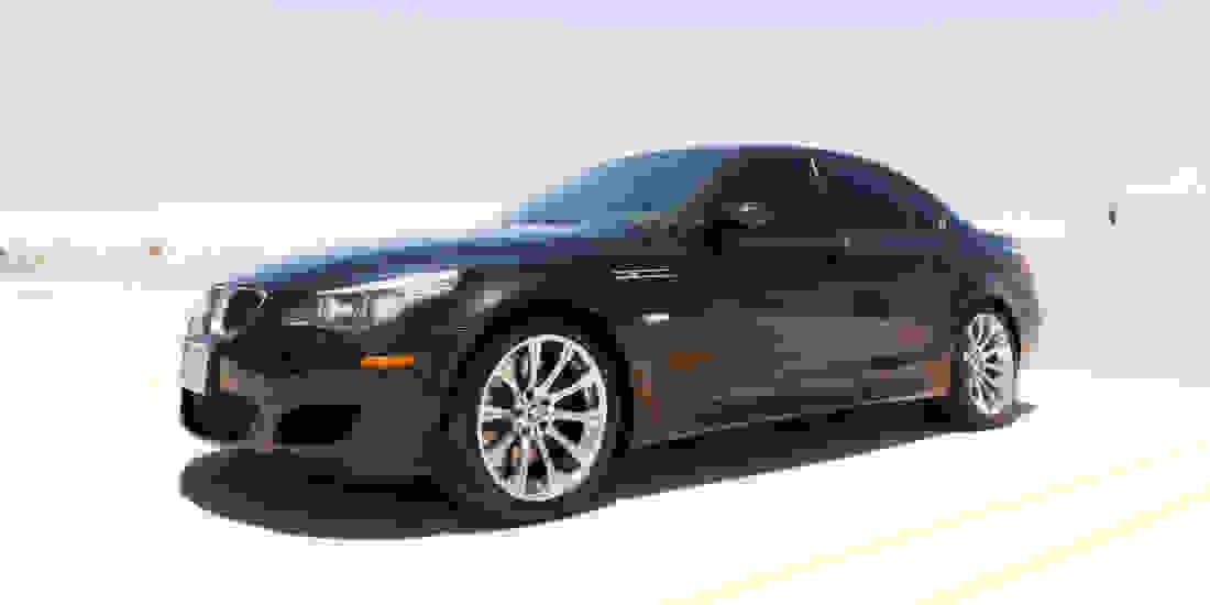 BMW M5 Gebrauchtwagen online kaufen Slider 2