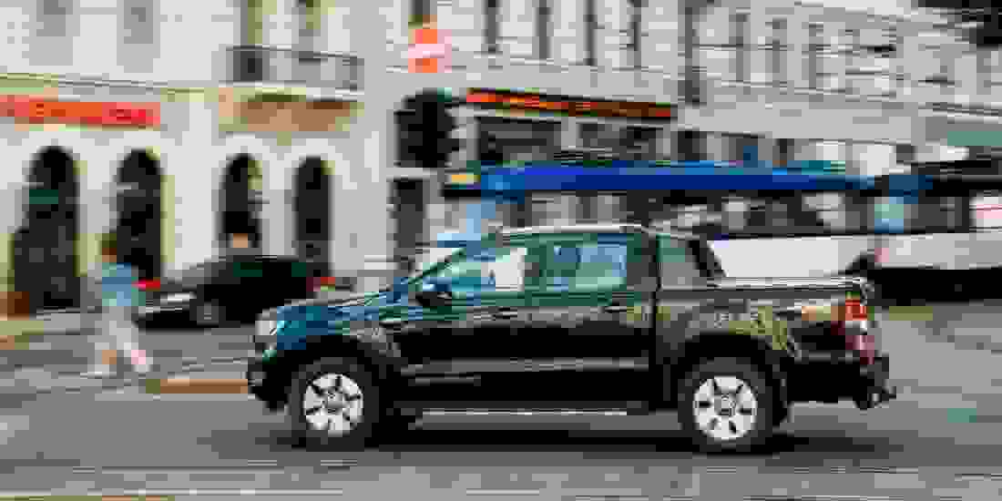 Ford Ranger Gebrauchtwagen online kaufen Slider 1