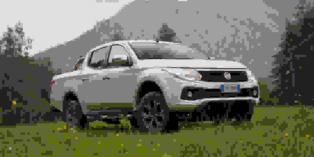 Fiat Fullback Gebrauchtwagen online kaufen Slider 1