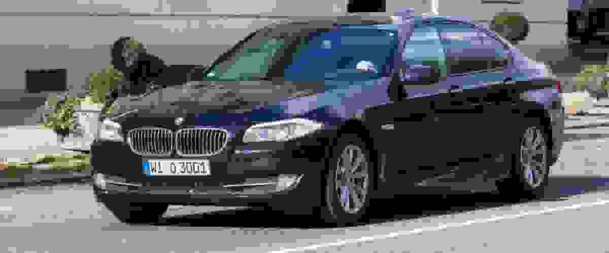 BMW 5er Gebrauchtwagen online kaufen Slider 3