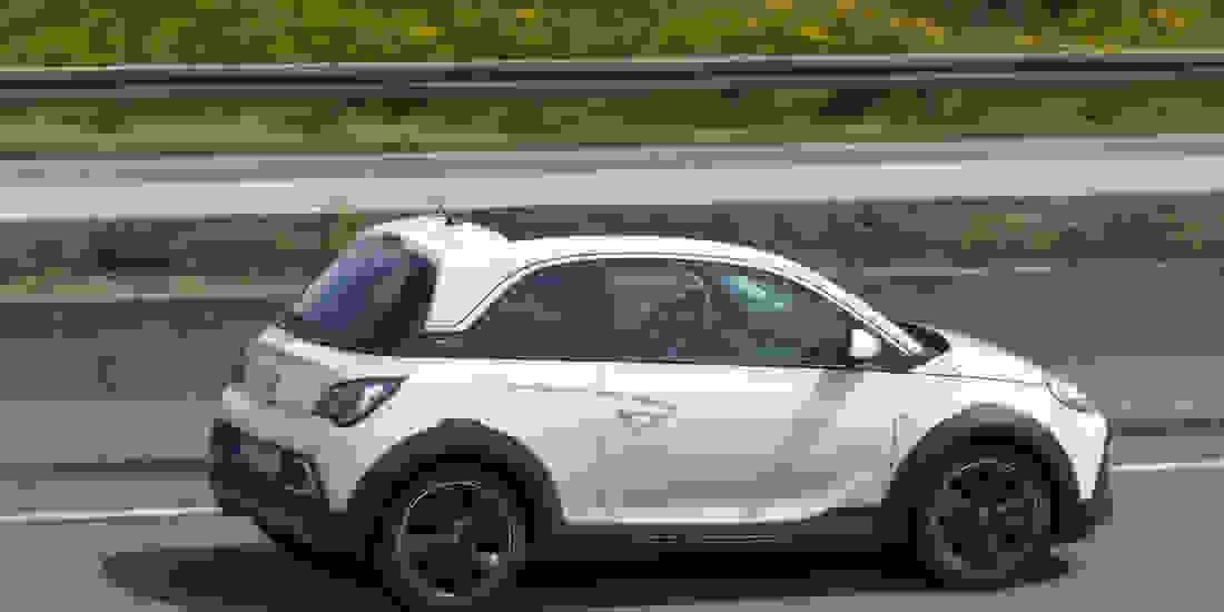 Opel Adam Gebrauchtwagen online kaufen Slide 1