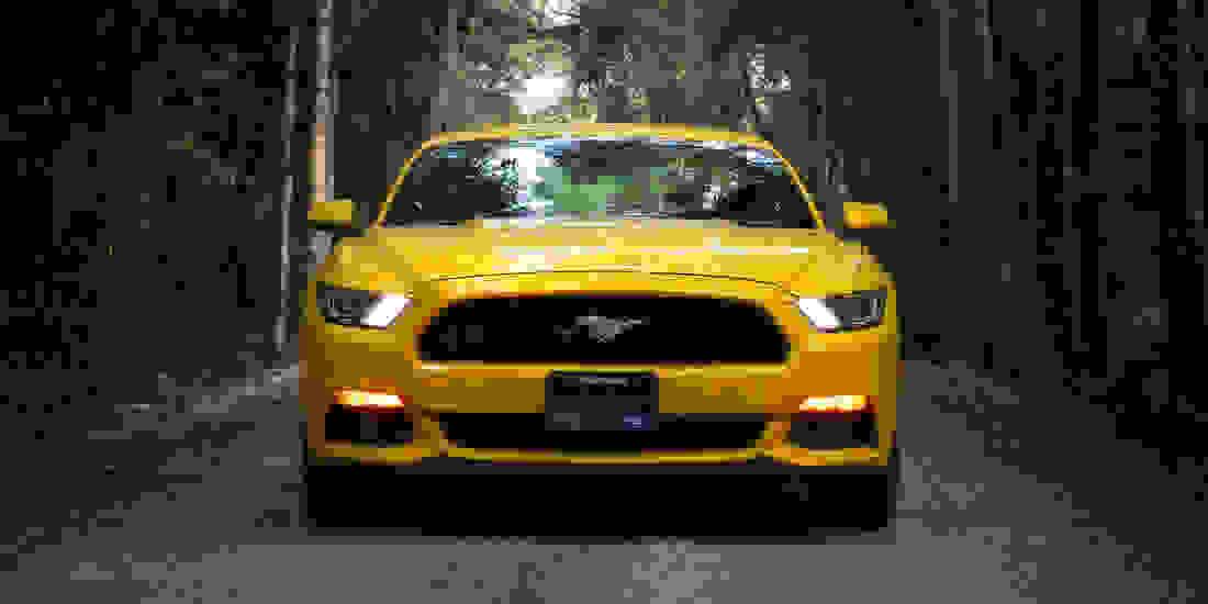 Ford Mustang Gebrauchtwagen online kaufen Slider 3