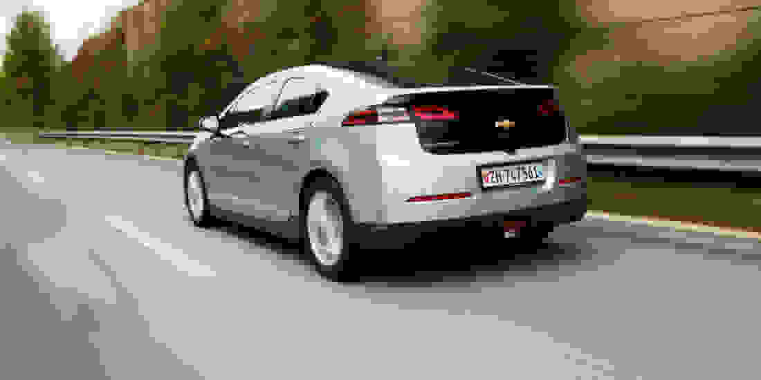 Chevrolet Volt Gebrauchtwagen online kaufen Slider 2