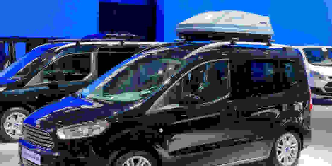 Ford Gebrauchtwagen online kaufen Slider 1