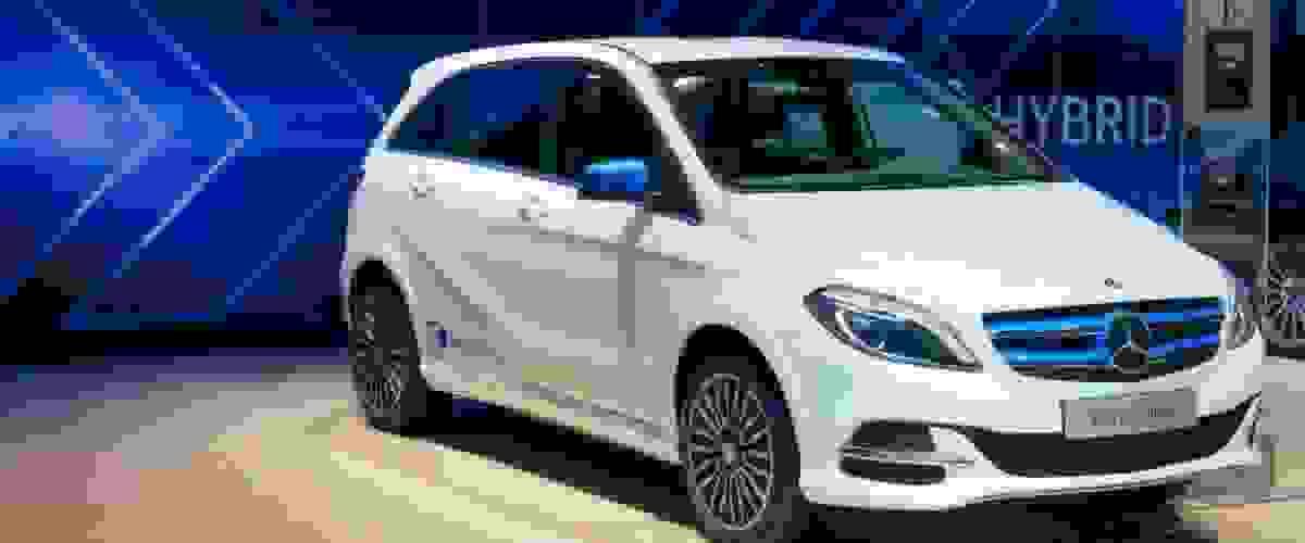 Mercedes B-Klasse Gebrauchtwagen online kaufen Slider 3