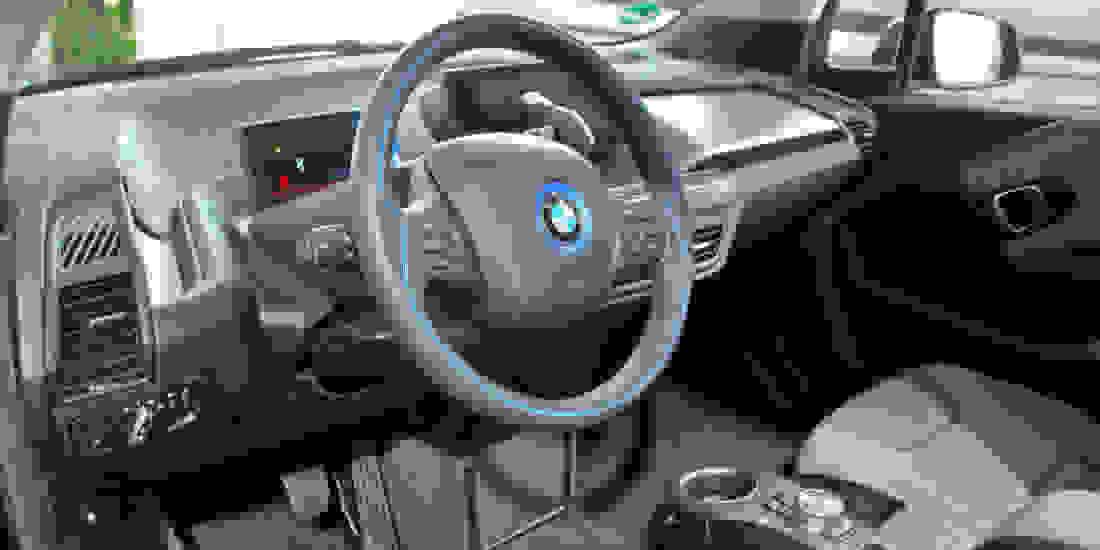 BMW i3 Gebrauchtwagen online kaufen Slider 4