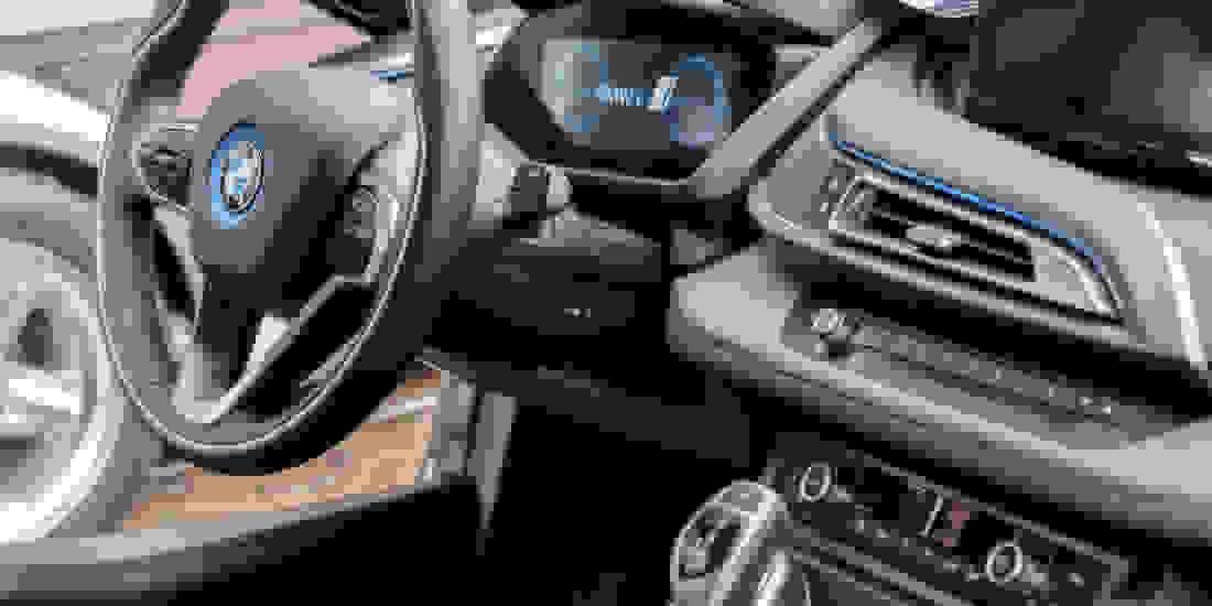 BMW i8 Gebrauchtwagen online kaufen Slider 1