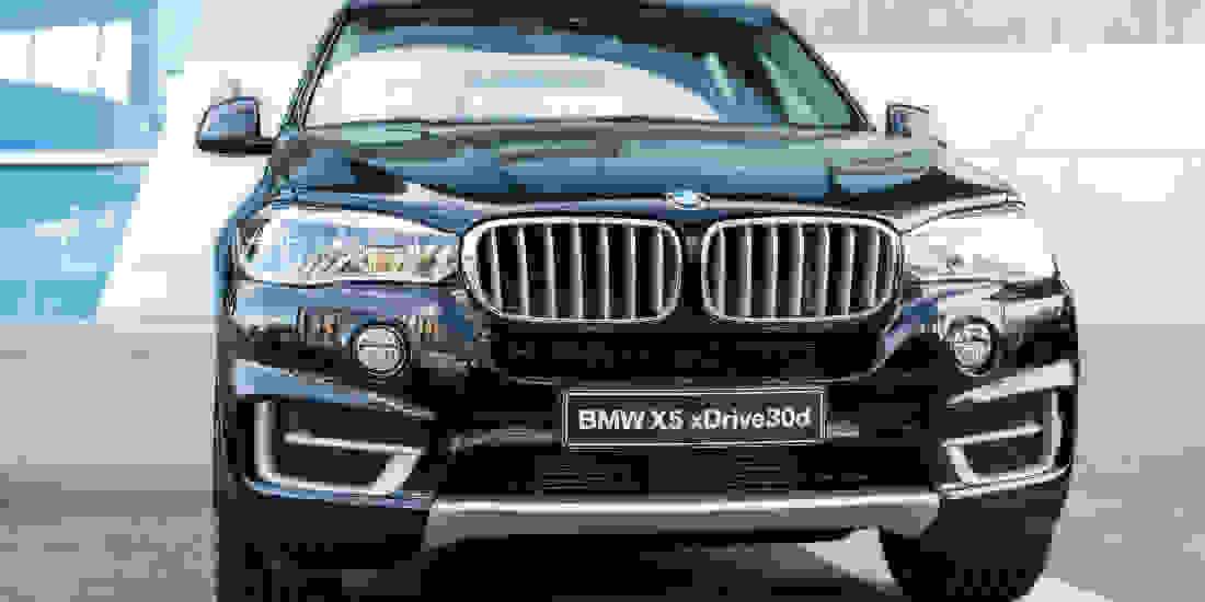 BMW X5 Gebrauchtwagen online kaufen Slider 1