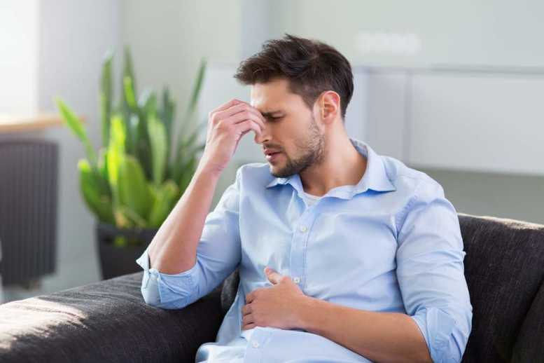 Stomach pain – causes, diagnosis and therapy
