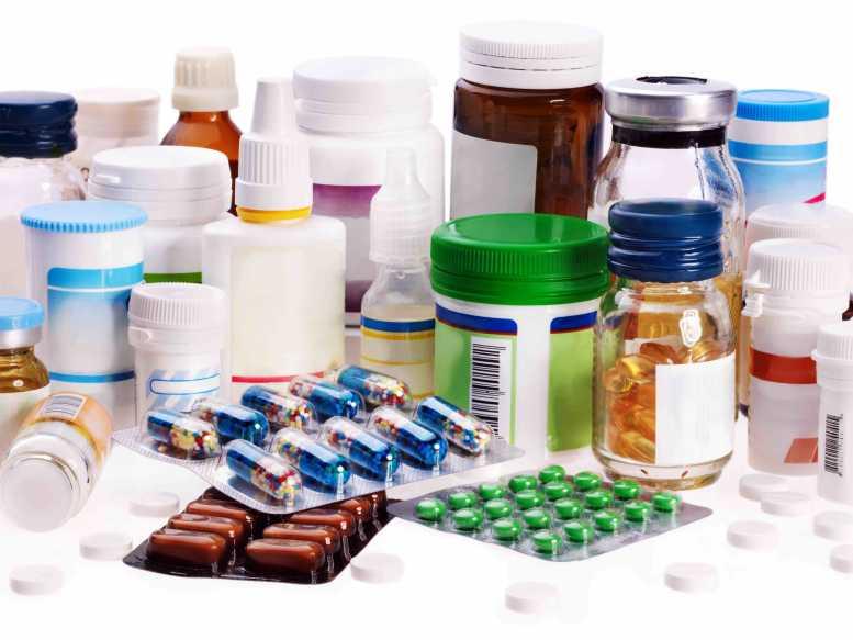 Abführmittel zum Abnehmen von Analkrebs