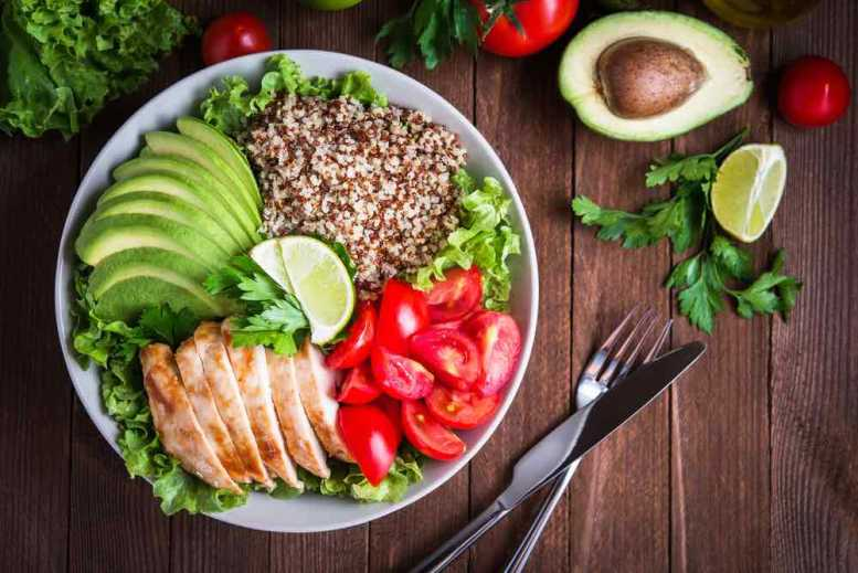 Ulcerative Colitis Diets and Nutrition: The Complete Guide